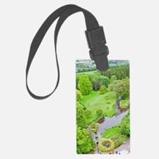 Ireland. The infamous Blarney Ca Luggage Tag