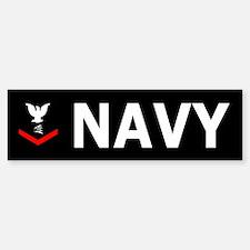 Navy IT3<BR> Bumper Bumper Bumper Sticker