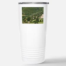 Abbazia di Sant'Antimo (St. Ant Travel Mug