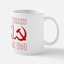 sovietzero1 Mug