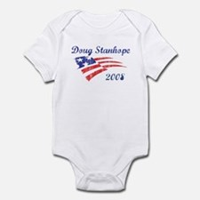 Doug Stanhope (vintage) Infant Bodysuit
