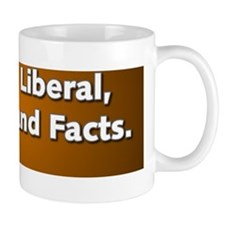 confusealiberal Mug