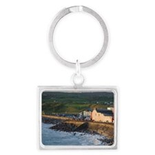 County Clare Landscape Keychain