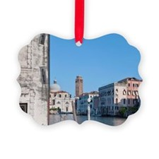 Europe, Italy, Venice, The Grand  Ornament