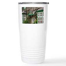Ireland, County Mayo, Cong, cot Travel Mug