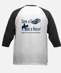 got mounted? Save a Car, Ride Tee