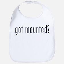 got mounted? Save a Car, Ride Bib
