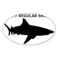 great shark Decal