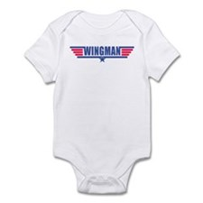 WINGMAN Infant Bodysuit