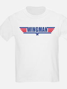WINGMAN Kids T-Shirt
