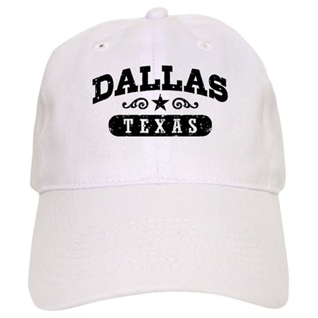 Dallas Texas Cap