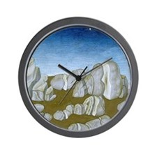 The End of the World and the Last Judgm Wall Clock
