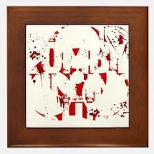 zombieskillingZ Framed Tile
