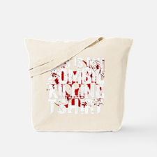 zombieskillingZ Tote Bag