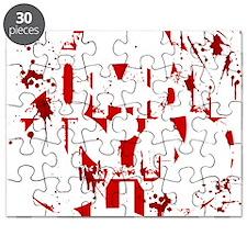 zombieskillingZ Puzzle