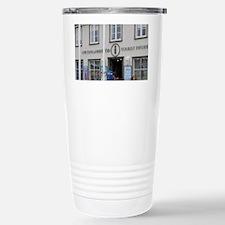 Tourist information office, Rey Travel Mug
