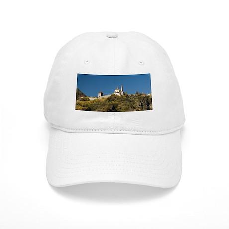 Italy, Trentino - Alto Adige, Bolzano province Cap