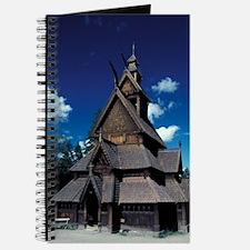 NORWAY, Oslo Stavr Church Journal