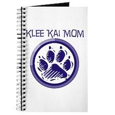 Klee Kai Mom Journal