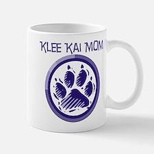 Klee Kai Mom Small Small Mug