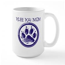Klee Kai Mom Mug