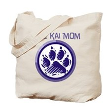 Klee Kai Mom Tote Bag