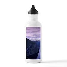 NORWAY Geirangerfjord  Water Bottle