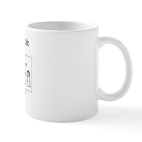 shoulddoinchem_final Mugs