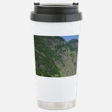 Tourist, Aurland fjord between  Travel Mug