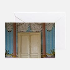 NOTO: Finest Baroque Town in Sicily  Greeting Card