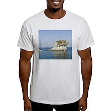 Symbol of Lacco Ameno T-Shirt