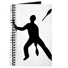 Cute Jugglers Journal