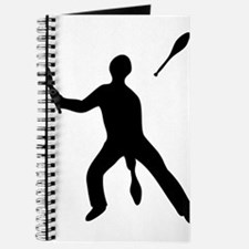 Unique Juggling Journal