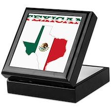 Texican Keepsake Box