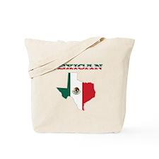 Texican Tote Bag
