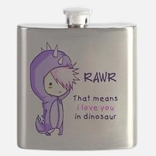 Rawr Flask