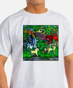 Encounters in the Rainforest T-Shirt