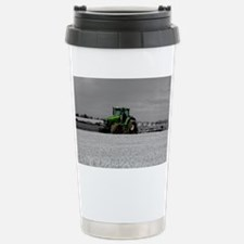 Working the Fields Stainless Steel Travel Mug