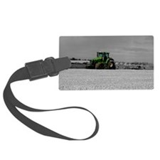 Working the Fields Luggage Tag