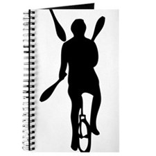 Cool Unicycle Journal