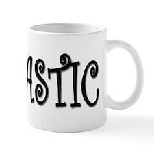 asstastic Small Mug