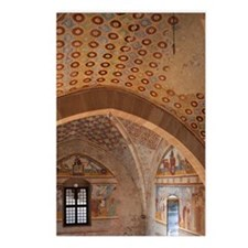 La Rocca fortressvince, A Postcards (Package of 8)