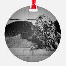 Leone Ornament
