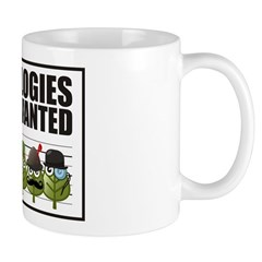 Genealogies Most Wanted Mugs