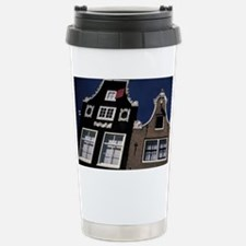 Europe, Holland, Amsterdam, hou Travel Mug