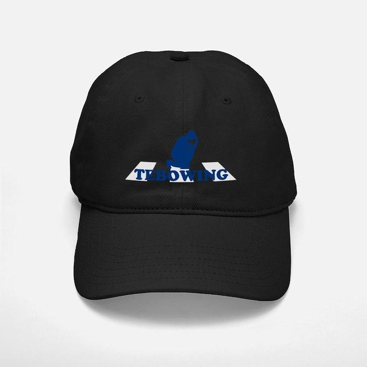 tebo-blue Baseball Hat
