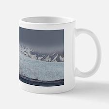 Ny Alesund. Kongsfjorden (aka King's Ba Mug