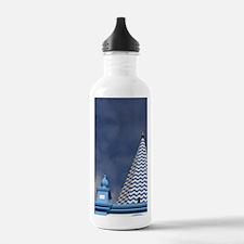 Church of Nossa Senhor Water Bottle