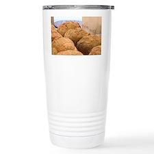 Norwegian bakery bread Travel Mug