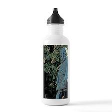 Admiral Nassau statued Water Bottle